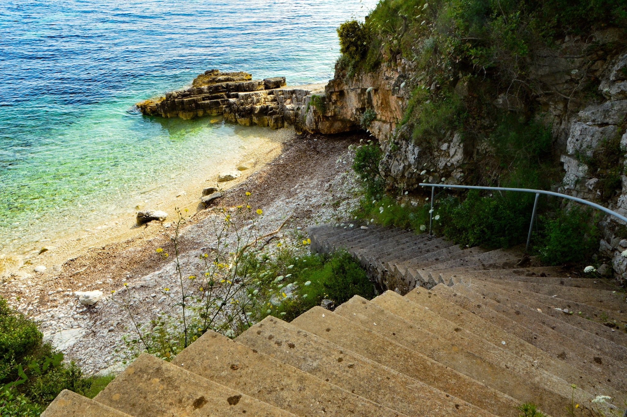 greece_paxos-villa-glaros-secluded-beach-4