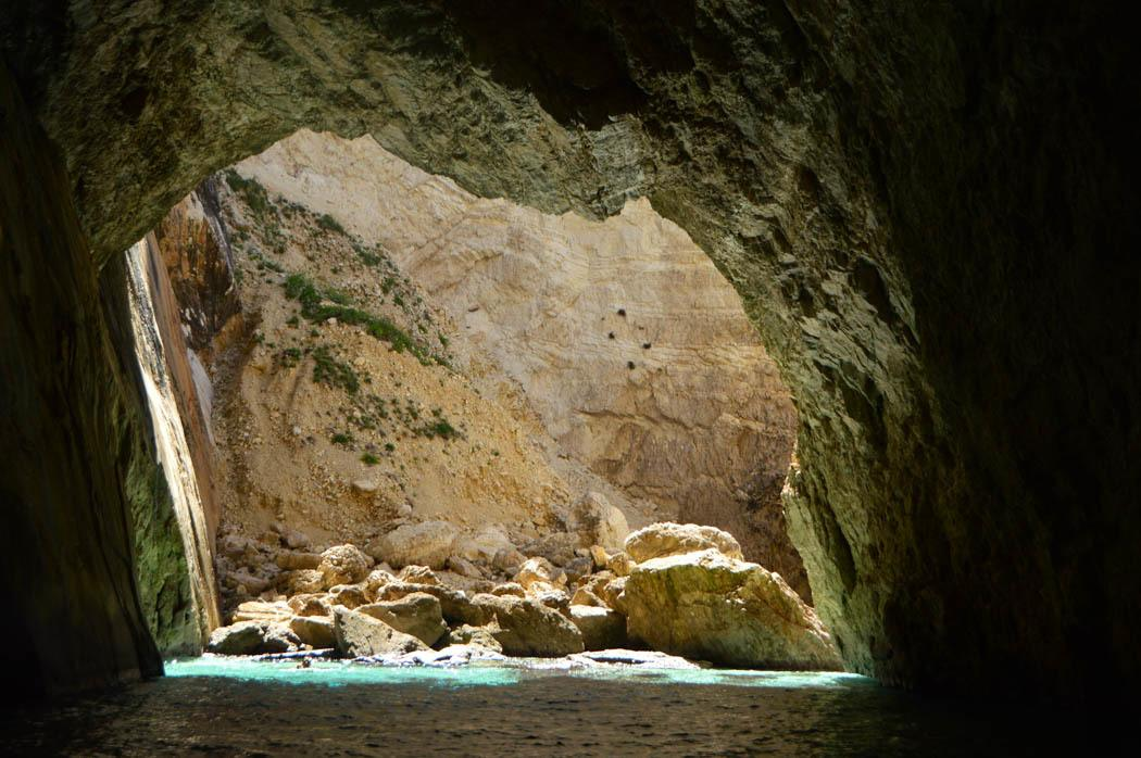greece_paxos_boat-cave-arch