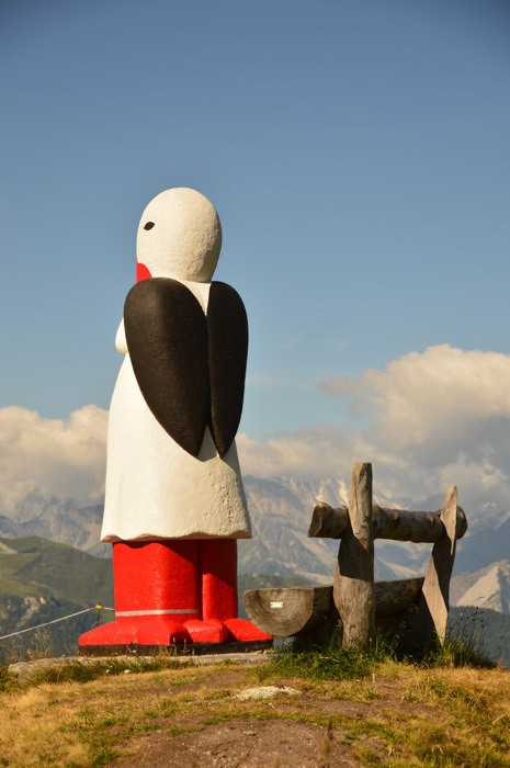 switzerland_verbier_3D-sculpture-park