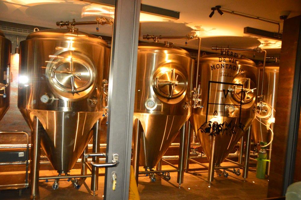 switzerland_verbier_V-brewery-Bier-tanks