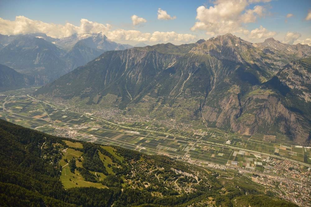 Verbier Summer Guide - 20 Reasons you must Visit
