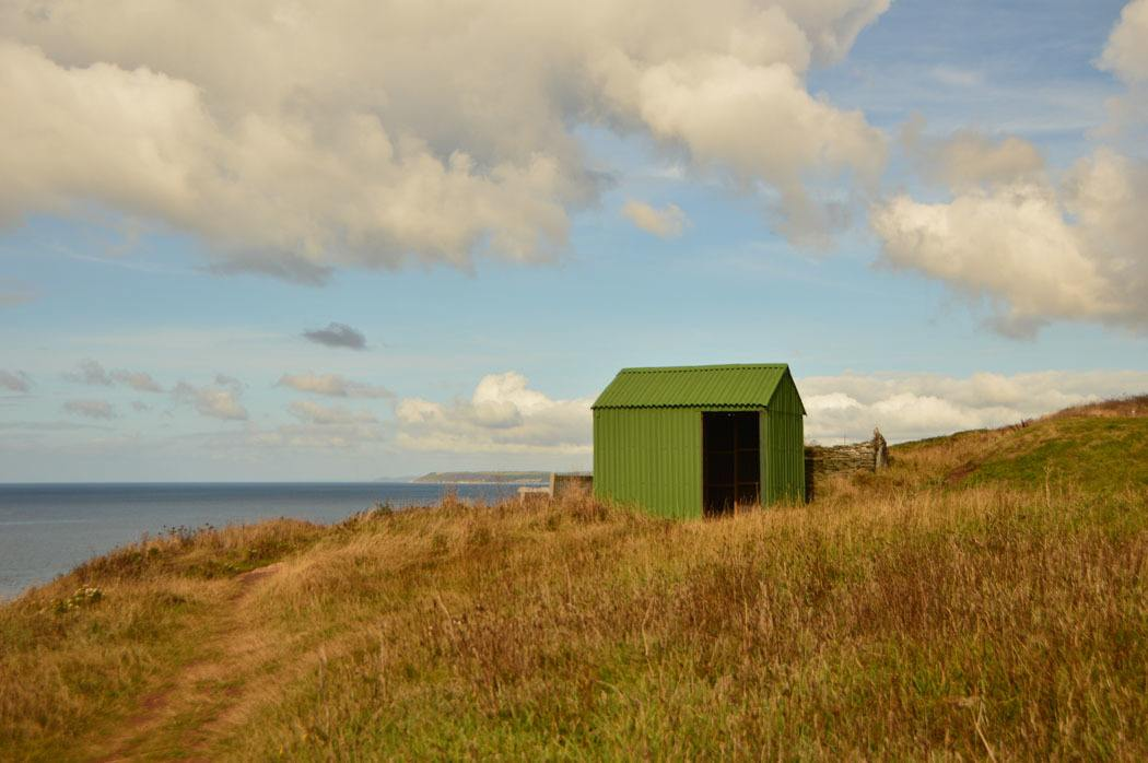 england_devon_south-west-coastal-path-green-shed