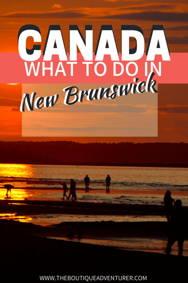 Looking to do some New Brunswick Canada Photography? My photography guide covers where to go in New Brunswick to get the best photos – with advice on when to visit and time of day to take them. From the reversing falls of St Johns to whale watching st Andrews to lobster in alma to Hopewell Rocks and more #NewBrunswickCanadaphotography
