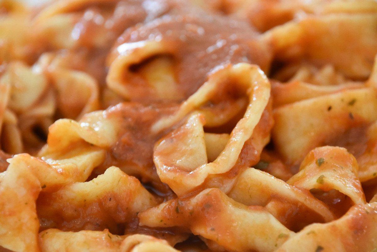 Italy_Forlimpopoli_casa-artusi-fettucini-tomato-sauce