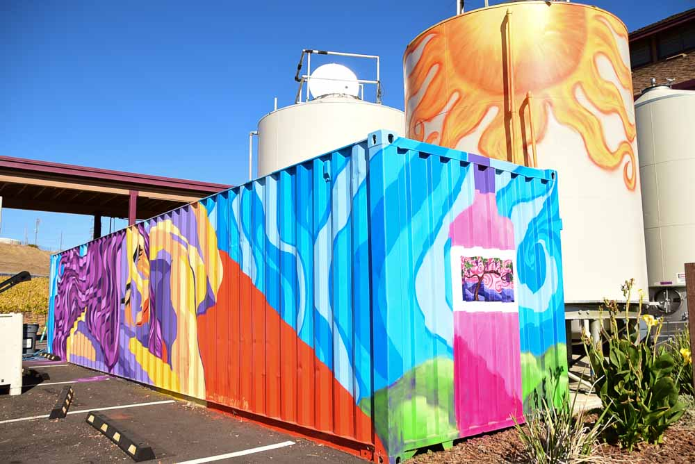 california_livermore_darcie-kent-winery-coloured-tanks