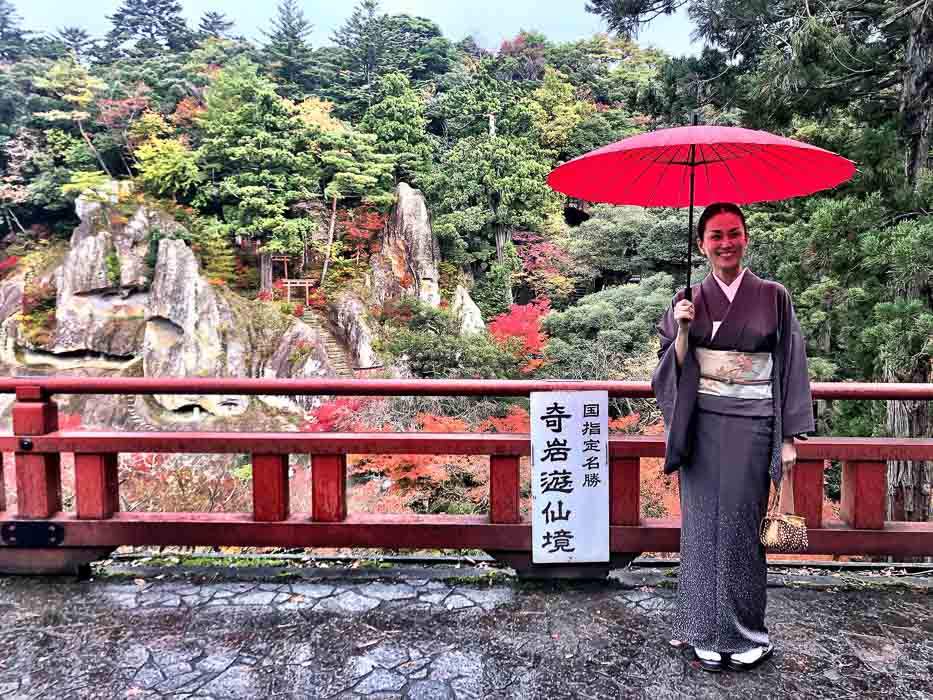 Japan Travel - The Most Fantastic Places to Visit in this Fascinating Country
