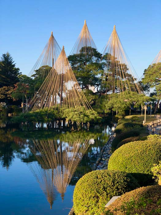 17 Instagrammable Things to do in Kanazawa and Around Kanazawa