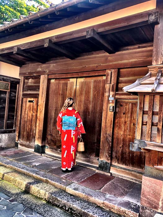 Things to do in Kanazawa: 17 Instagrammable Highlights