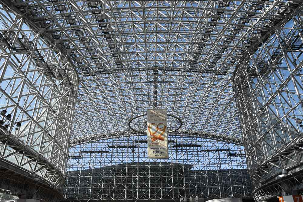 japan_kanazawa_station-ceiling