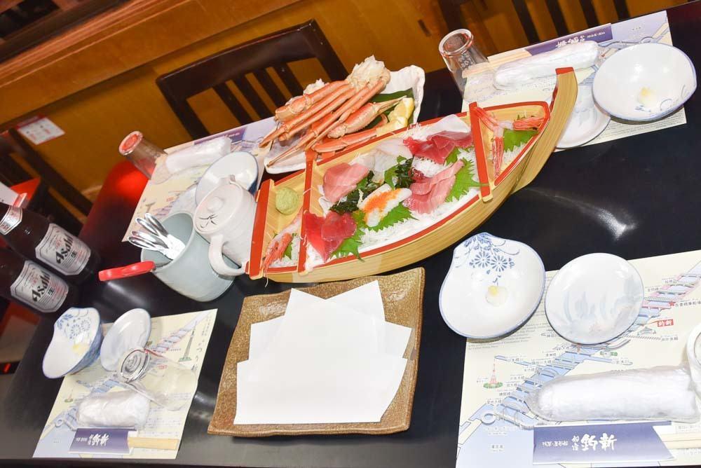 Japan_Tokyo_Yakatabune Tsurishin-boat-sashimi-boat