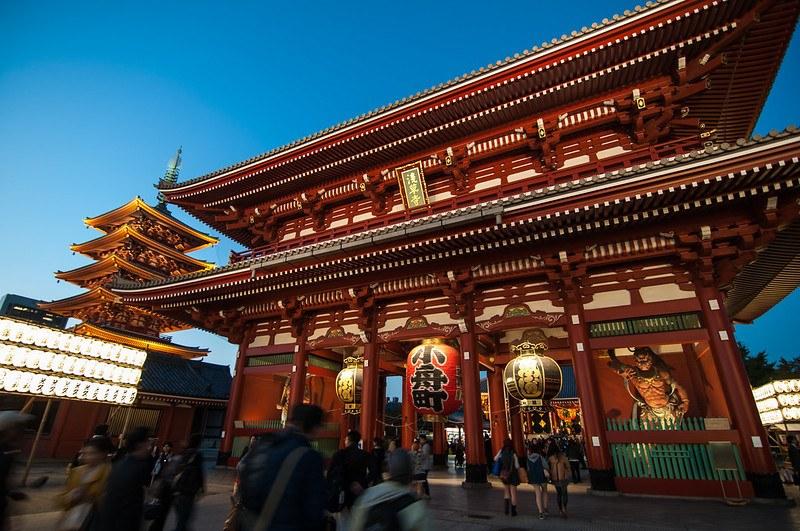 Japan-tokyo-sensoji=temple-2