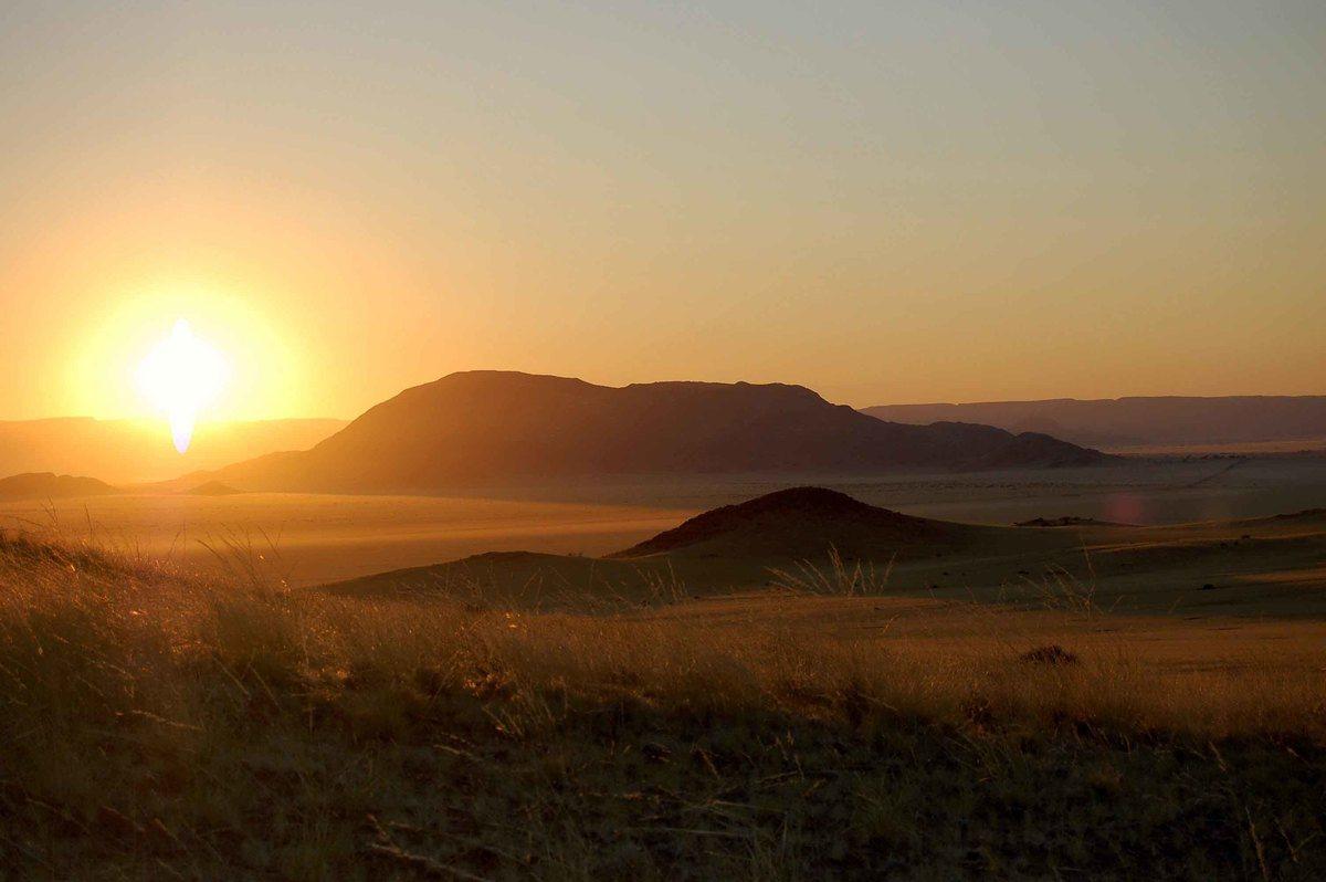 Namibia_sossusvlei-sunrise