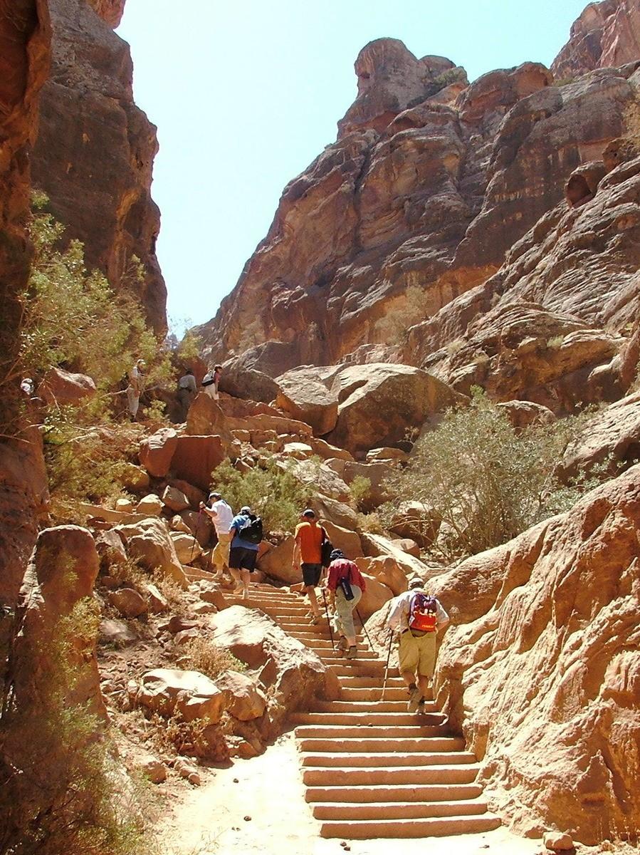 Jordan-Petra-walking-up-to-the-high-altar
