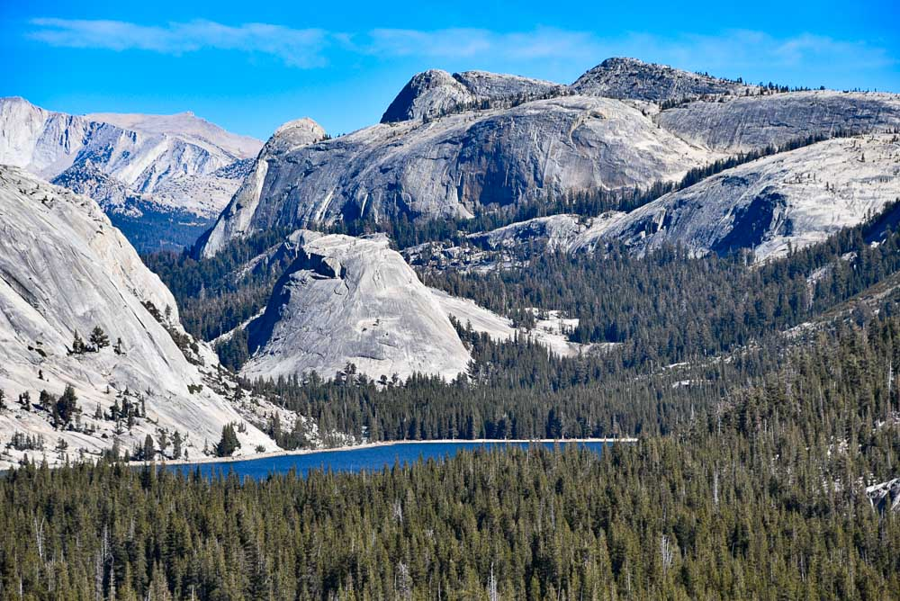 Yosemite in October: 16 Best Things to do