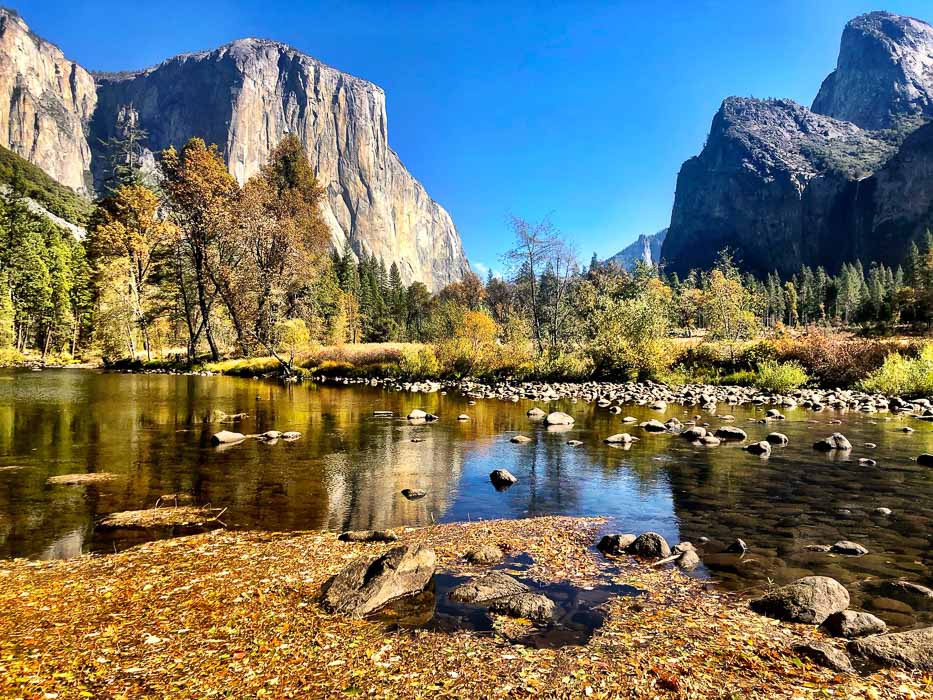 Yosemite in One Day: Top Sights & Things to Do