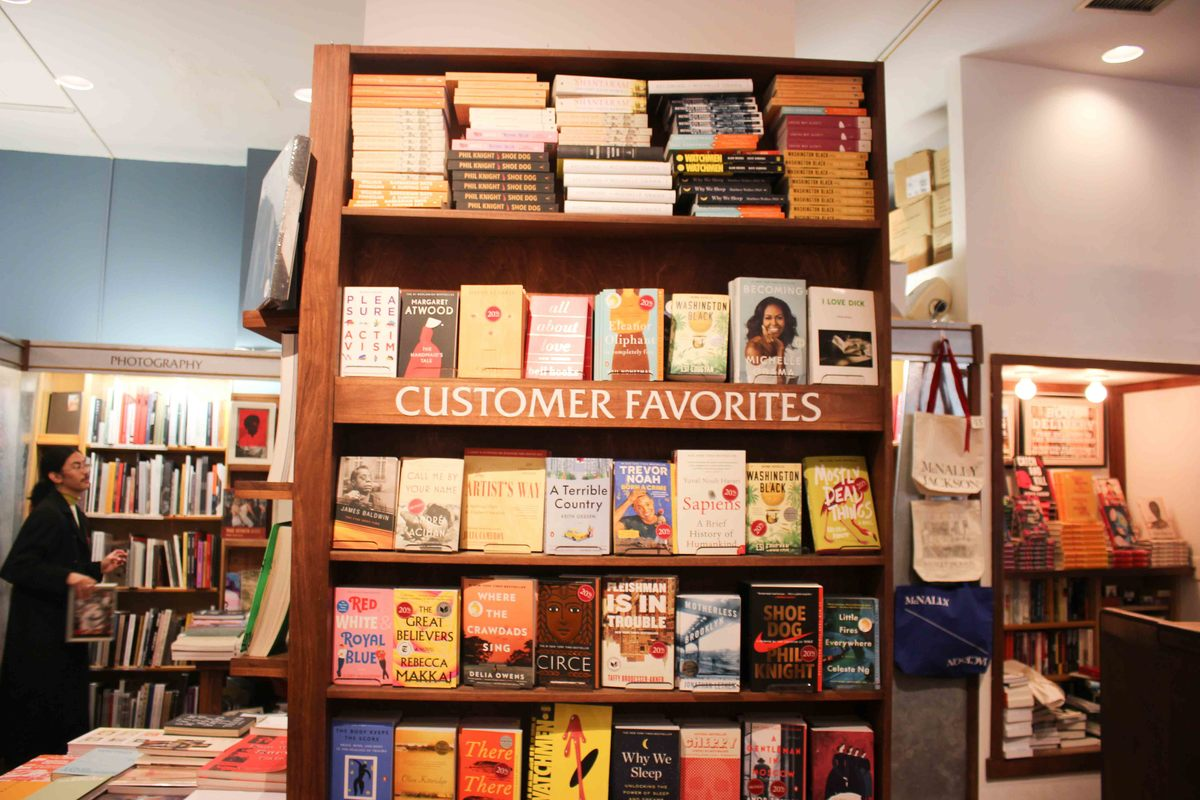 new_york_lower_manhattan_mcnally-jackson-bookstore-inside