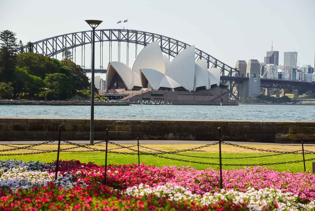 The Perfect Sydney Itinerary: 3, 5 and 7 Days for Boutique Hotel Lovers