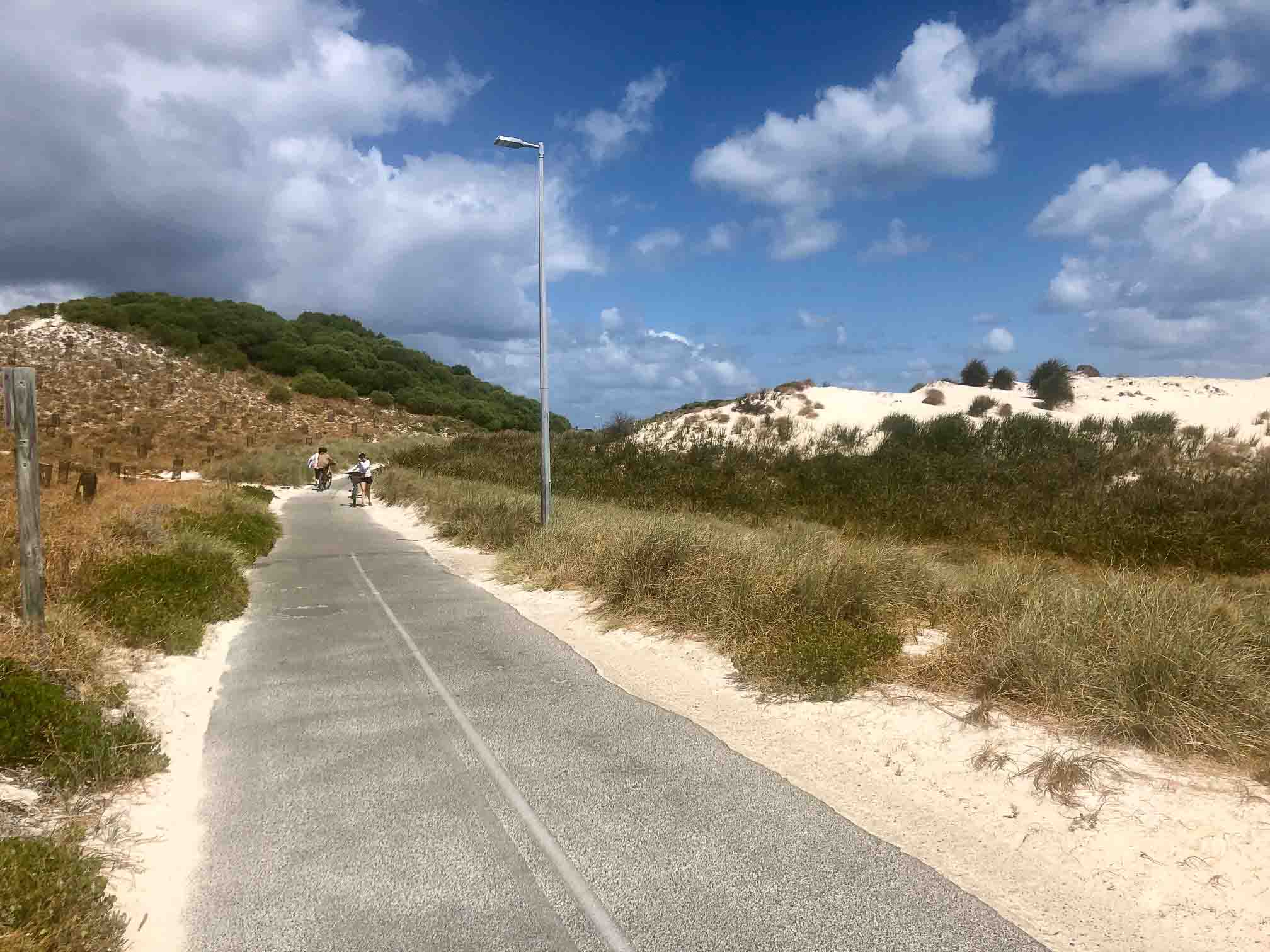 Perth_rottnest_island_road