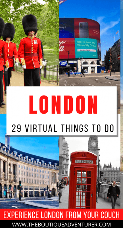 queen's guardsmen in park, picadilly circus, regent street, red telephone booth and big ben in london england