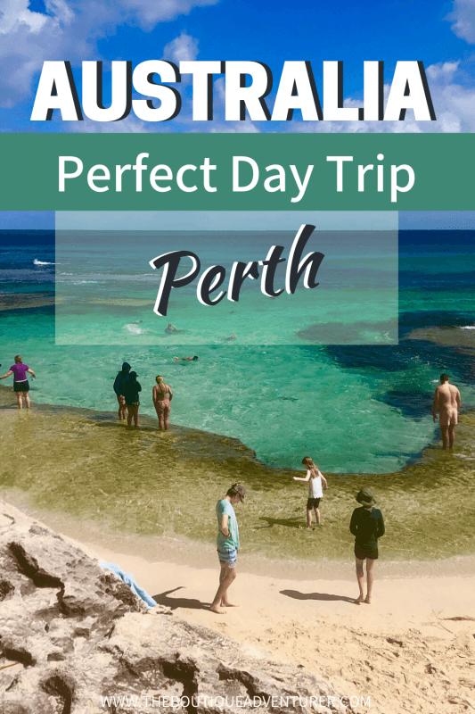 people on the basin beach rottnest island perth west australia