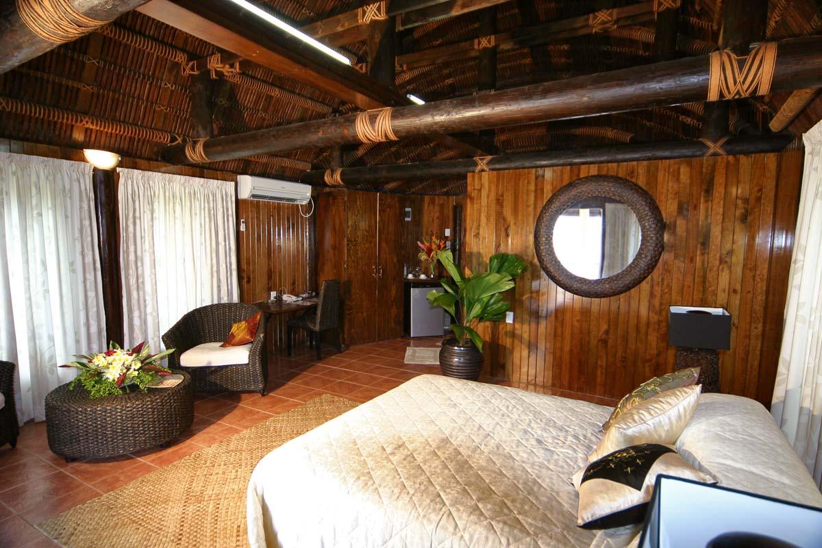 Le Lagoto room Samoa