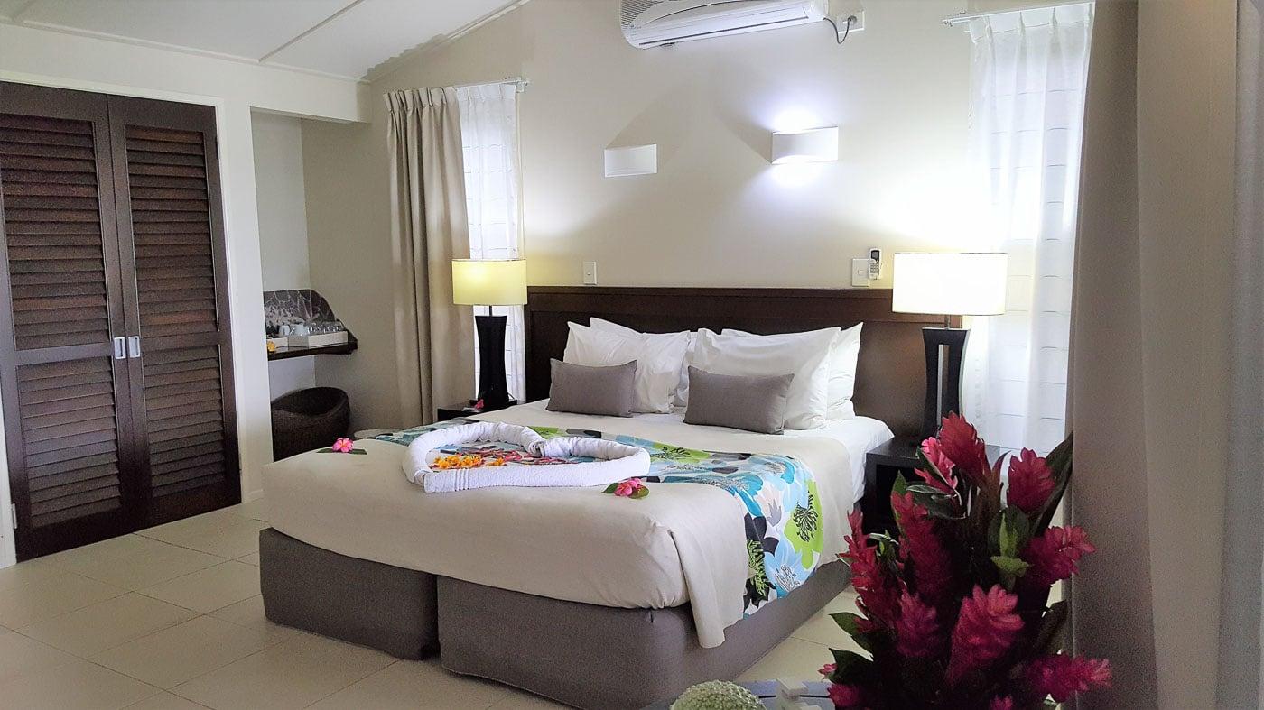 Seabreeze Room Samoa