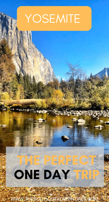Yosemite valley image