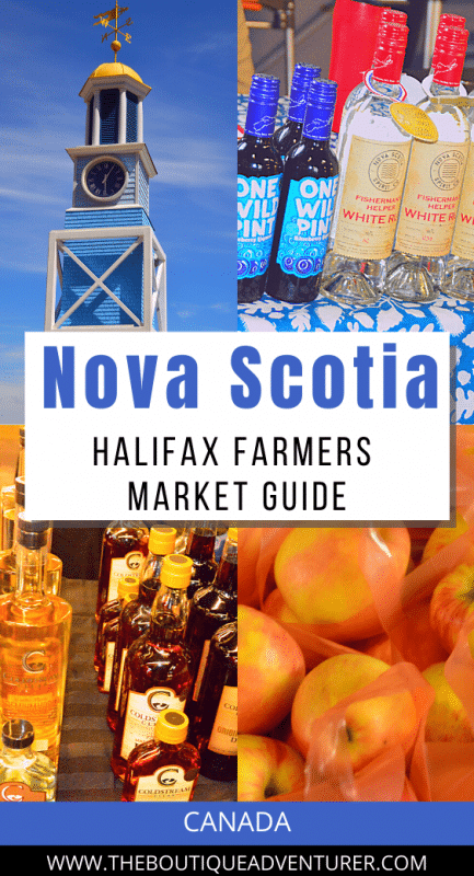images from halifax farmers market nova scotia canada