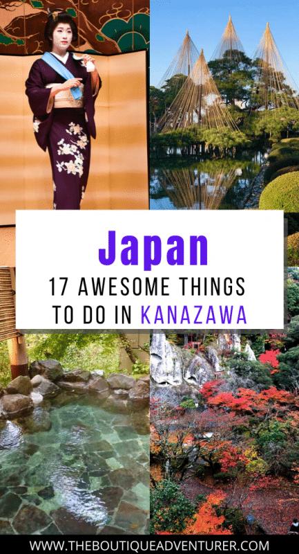 images from kanazawa japan