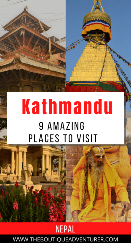 images of kathmandu nepal