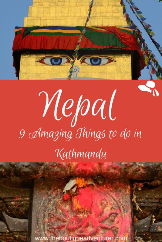 images from kathmandu nepal