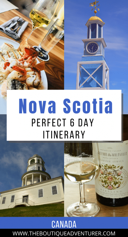 various images from nova scotia canada
