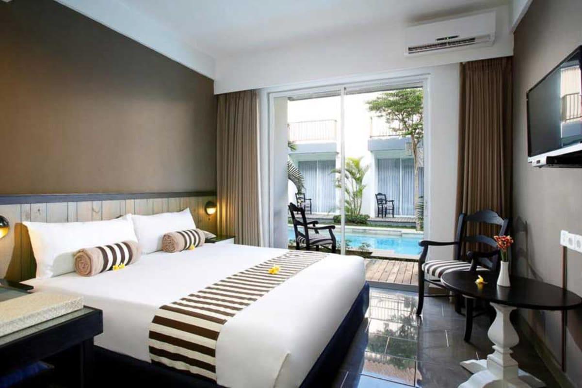 7 hotel seminyak 2