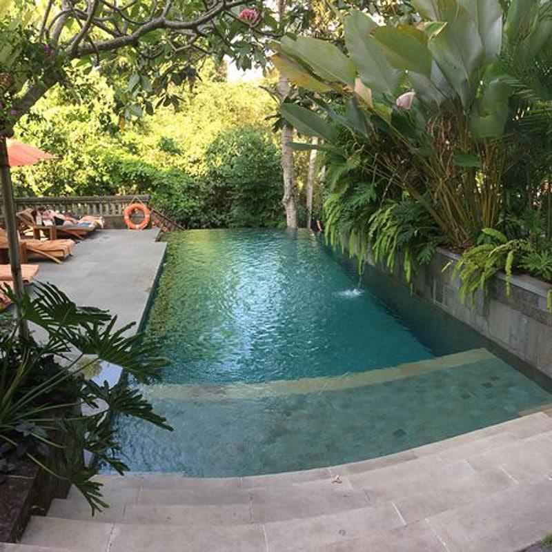 Indonesia - Bali - Ubud -Adiwana Resort 2