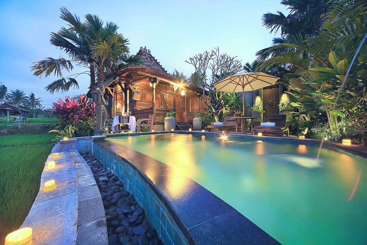 Indonesia - Bali - Ubud -Madani Villas 2