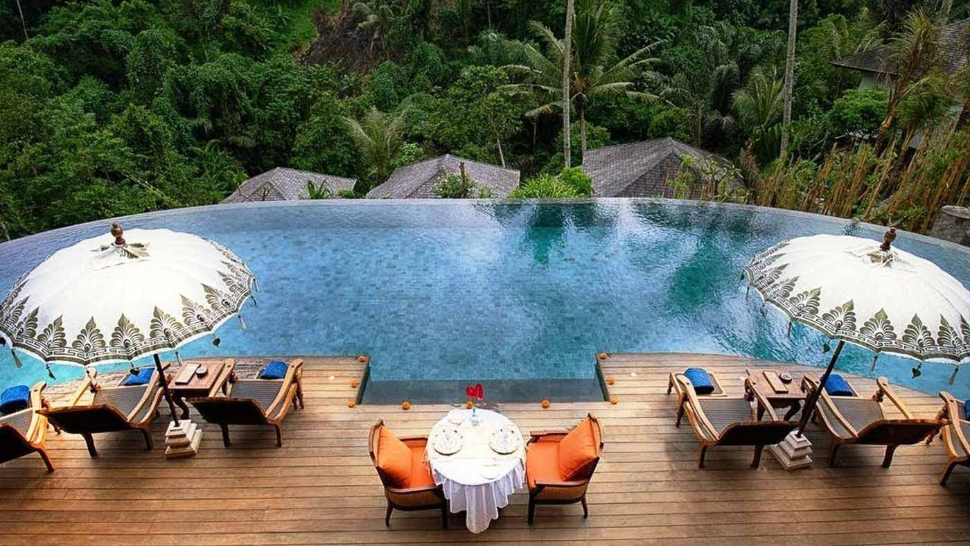 Where to Stay in Ubud: 5 Stunning Resorts I The Boutique Adventurer