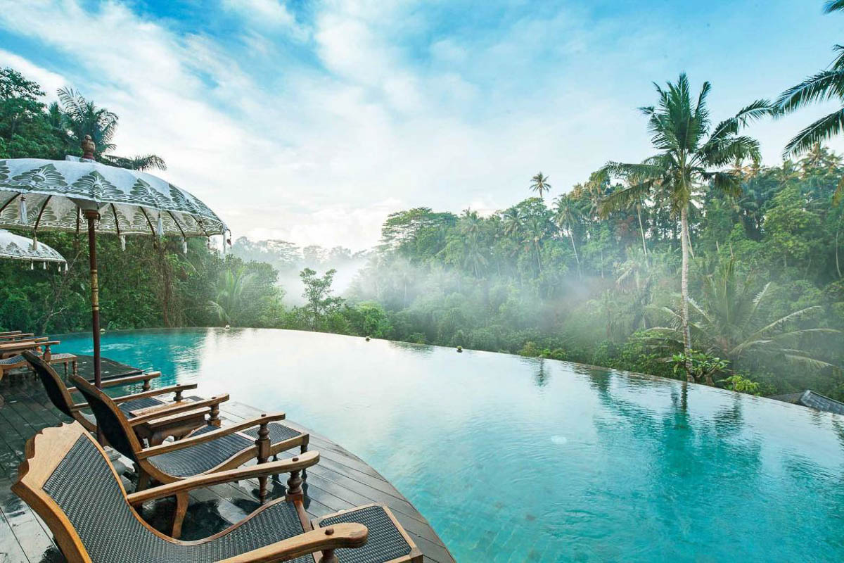 Indonesia - Bali - Ubud - Natya Jungle Resort