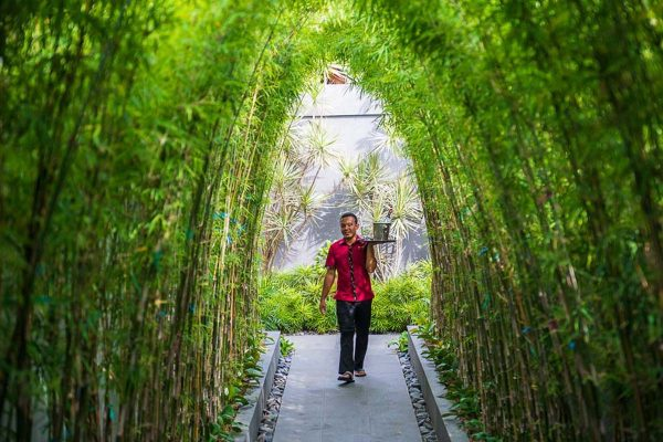 Villa Sally canggu bali indonesia