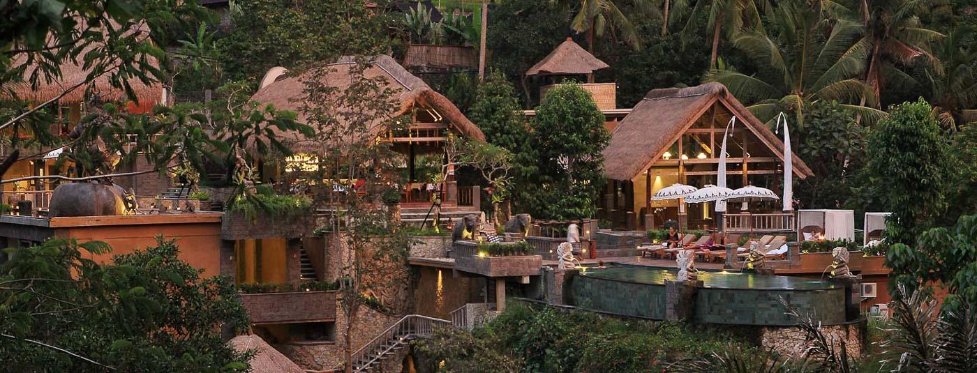 kayon bali resort ubud 2