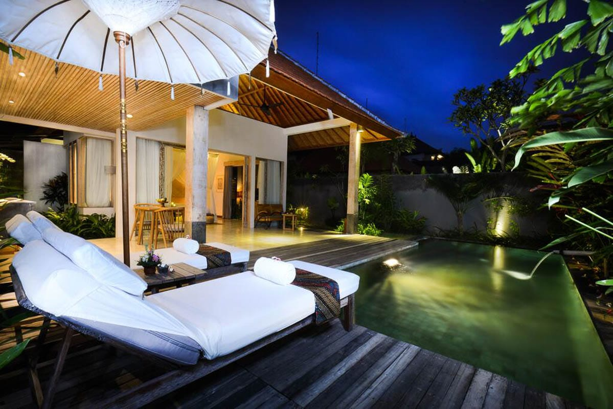 purana resort ubud bali villa