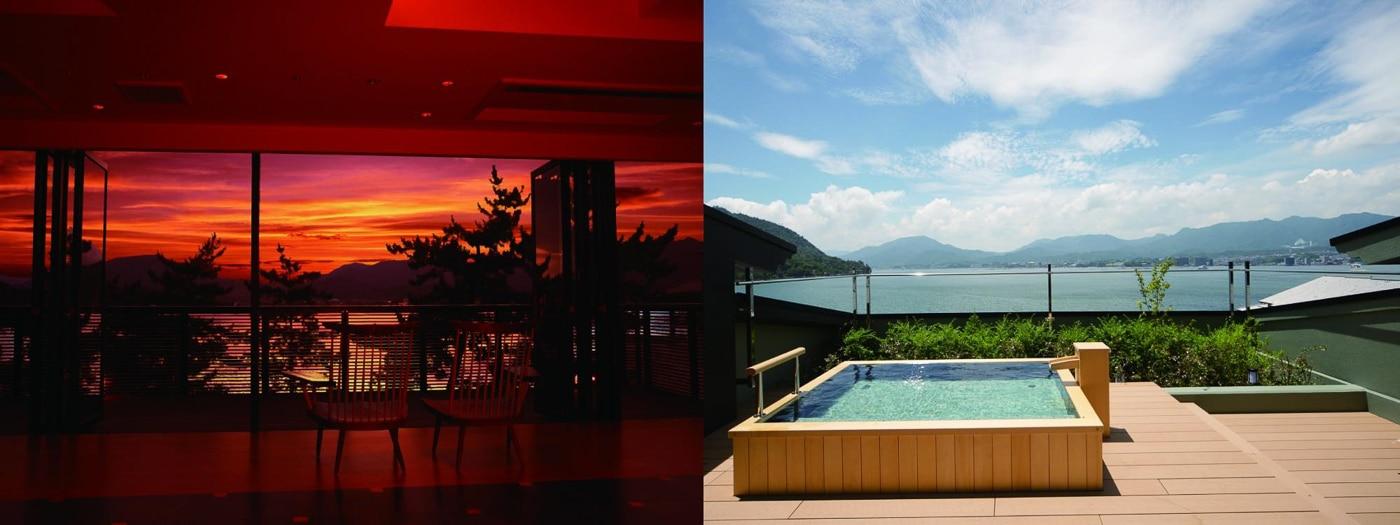 Kurayado Hotel Hiroshima Japan