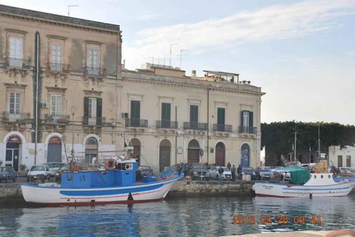 Approdo Della Signa Sicily