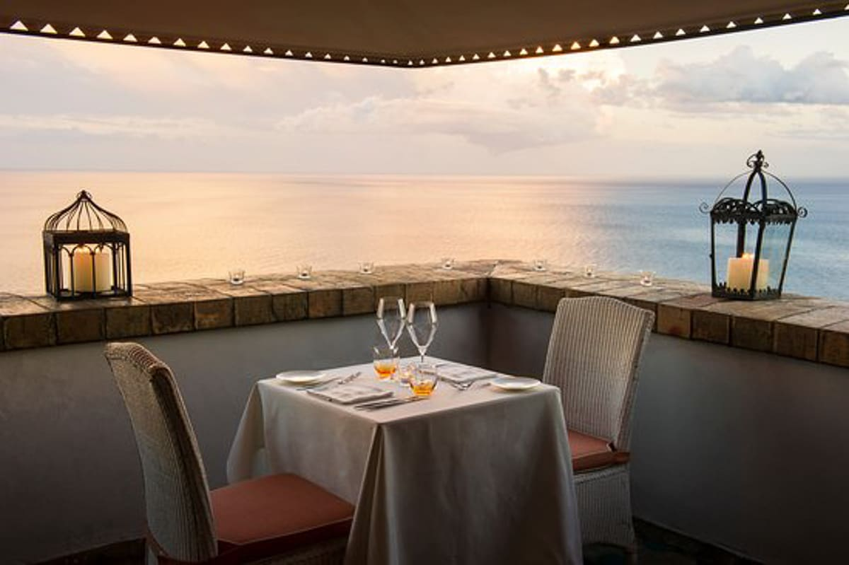 Sicily boutique hotels - Villa Carlotta Taormina