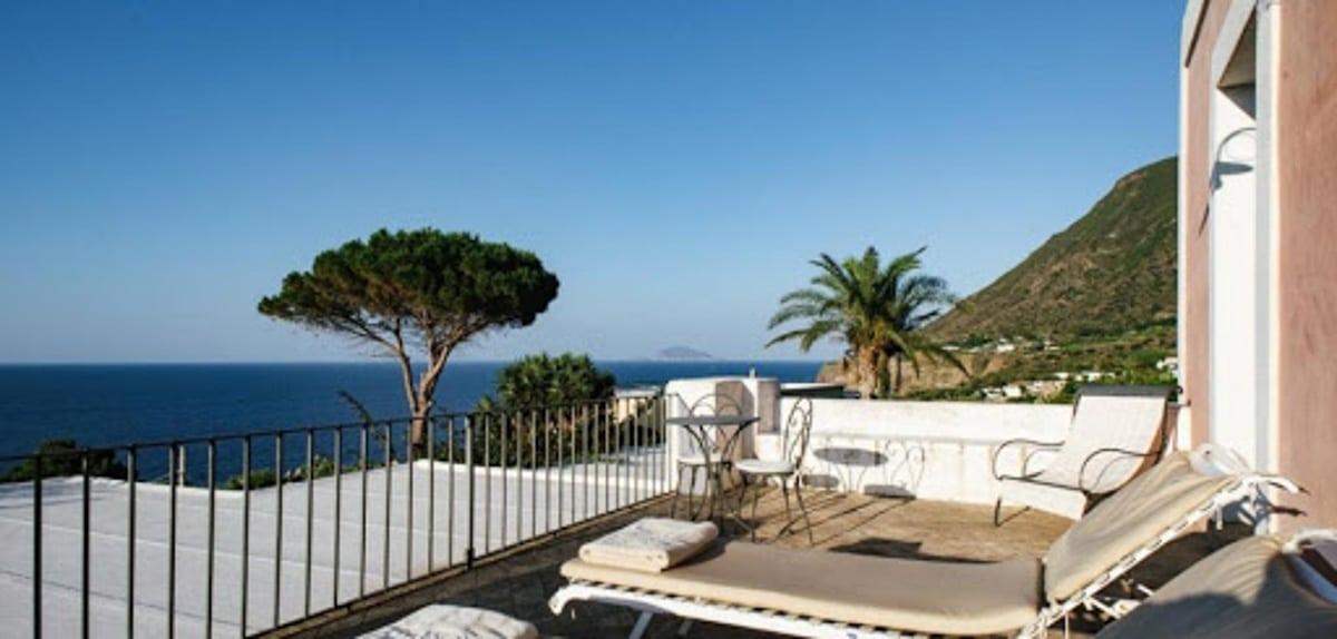 Hotel Signum Salina terrace