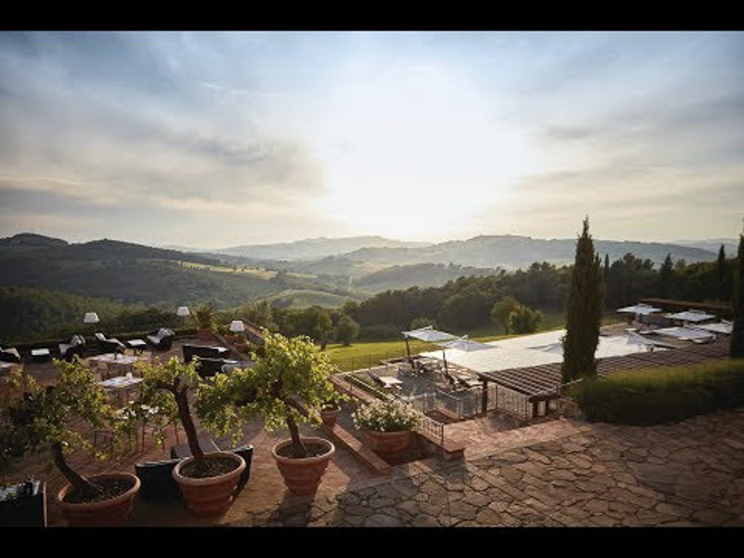 Belmond castello boutique hotels tuscany