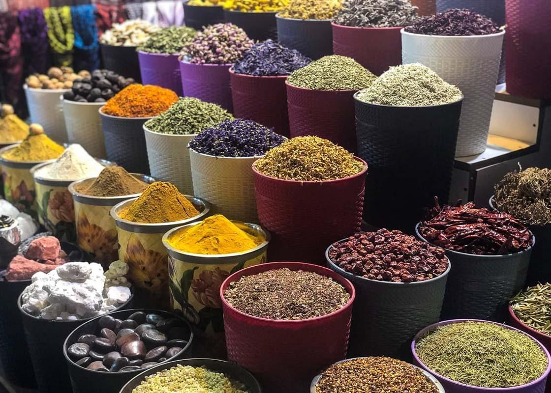 Spice-Souk dubai