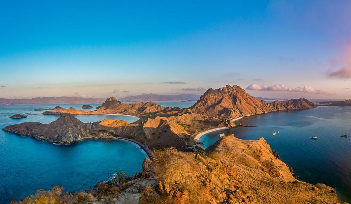 greek islands part of 10 days in greece itinerary
