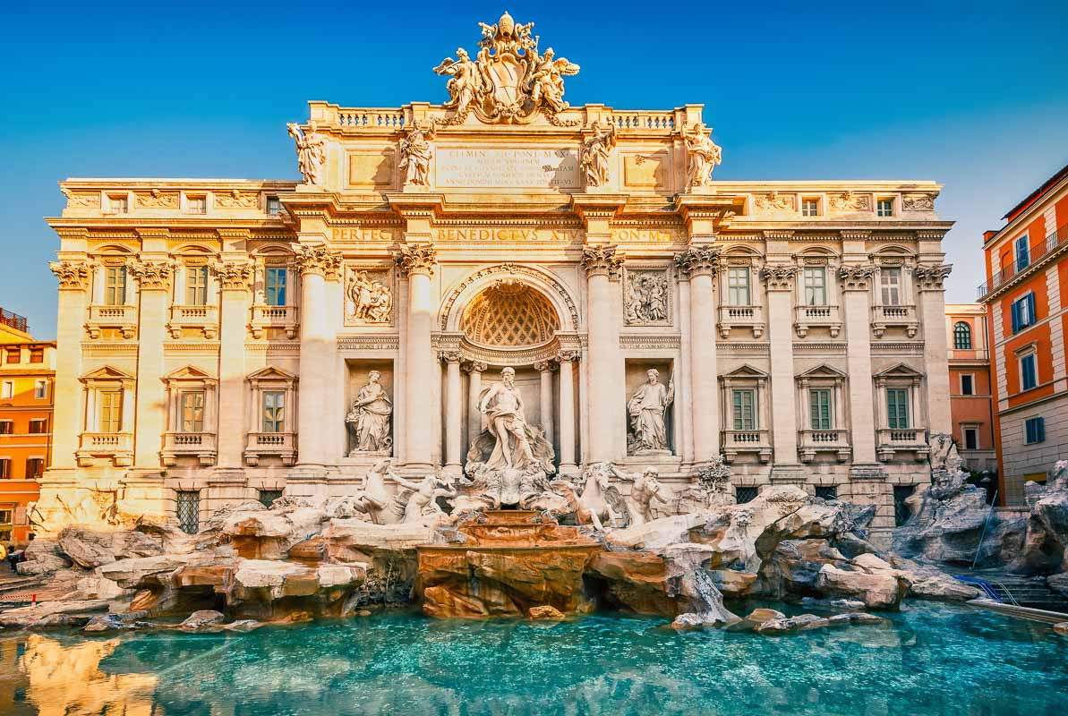 THE WORLD'S MOST FAMOUS LANDMARKS - HOW MANY HAVE YOU SEEN?