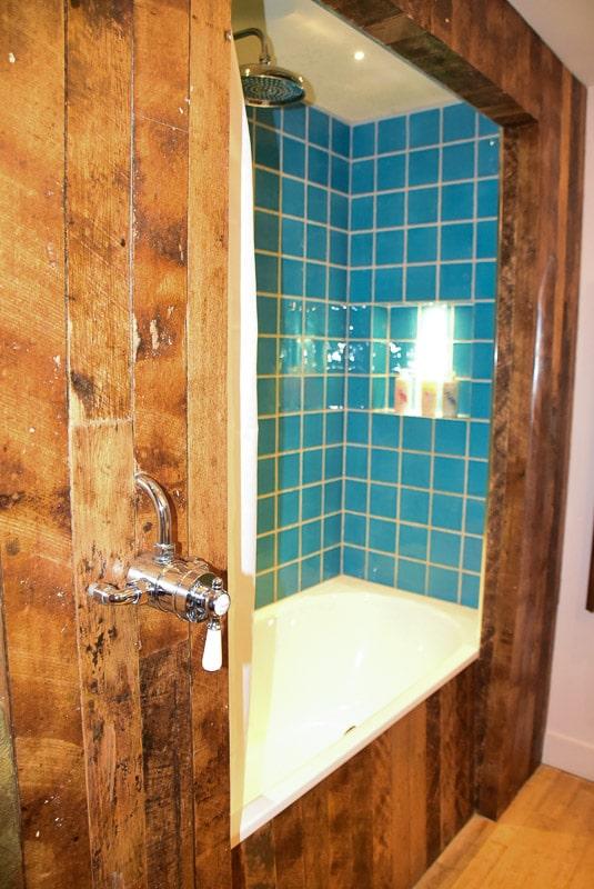 Notting Hill London Portobello Hotel bathroom
