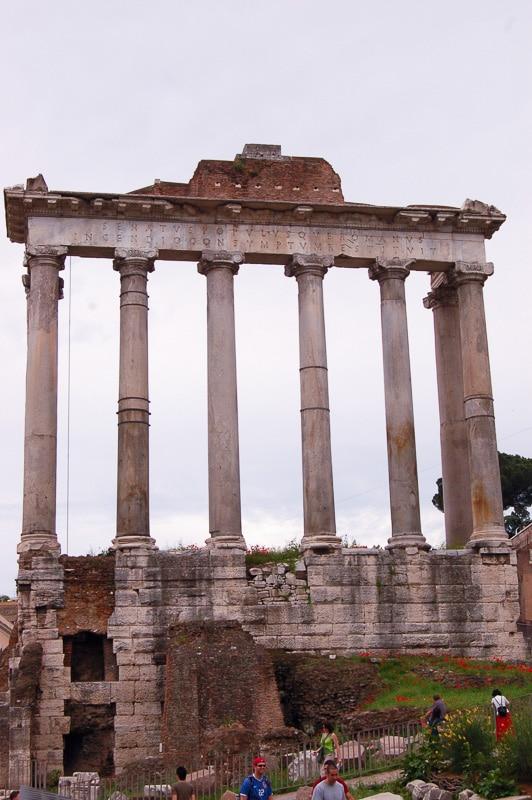 Roman Forum 2